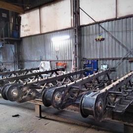 Навесное оборудование на грузовые автомобили